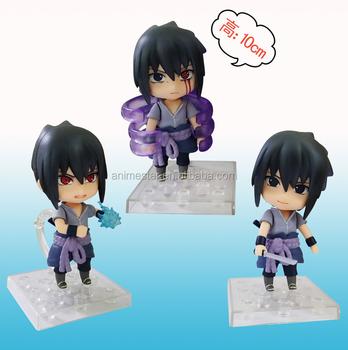 Mini Cute Doll Naruto Uchiha Sasuke For Kids Collection Toy Anime Figure  (set) - Buy Anime Figure,Pvc Figure,Anime Toy Product on Alibaba com