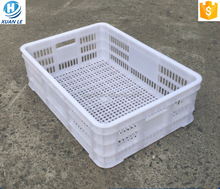 Best type of plastic wine bottle crate with high performance