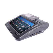POS alle in einem touch kassen mit touch screen POS Android tablet