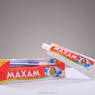 Oral Refreshing Toothpaste with MAXAM Fluoride Toothpaste 145grams with Toothbrush