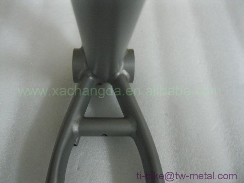 Titan Mtb Rahmen 29er Mtb Bike Nutzung Titan Sandstrahlen ...