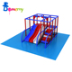 Kid's soft Indoor Playground children indoor playground Equipment commercial kid's indoor jungle gym