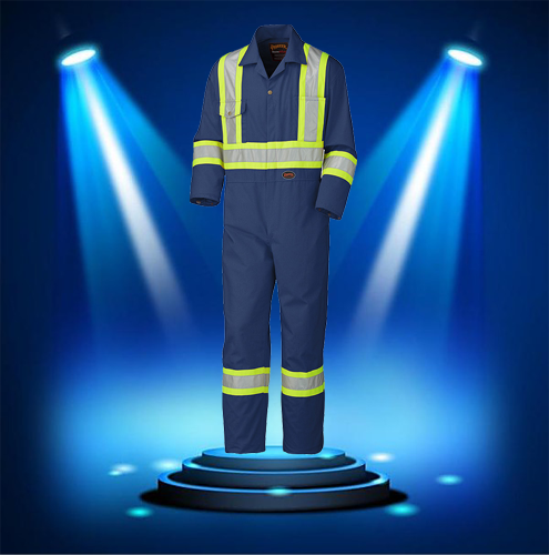 Ppe Apparel Mine Safety Clothing Industrial Safe Clothing