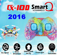 Mini Quadcopter Yh-511w Remote Control Helicopter Drones With ...