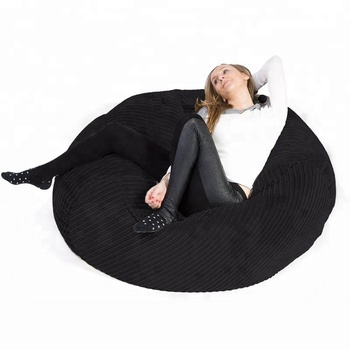 Surprising Visi Giant Soft Foam Bean Bag Comfy Sac Big Soft Beanbag Chair Bed Classic Beanbag Lounge Buy Memory Foam Bean Bag Foam Bean Bag Big Soft Bean Bag Onthecornerstone Fun Painted Chair Ideas Images Onthecornerstoneorg