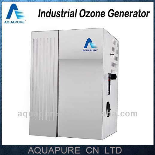 Hot! 10g/h Medical Ozone Generator Water Treatment with 60mg/L Concentration