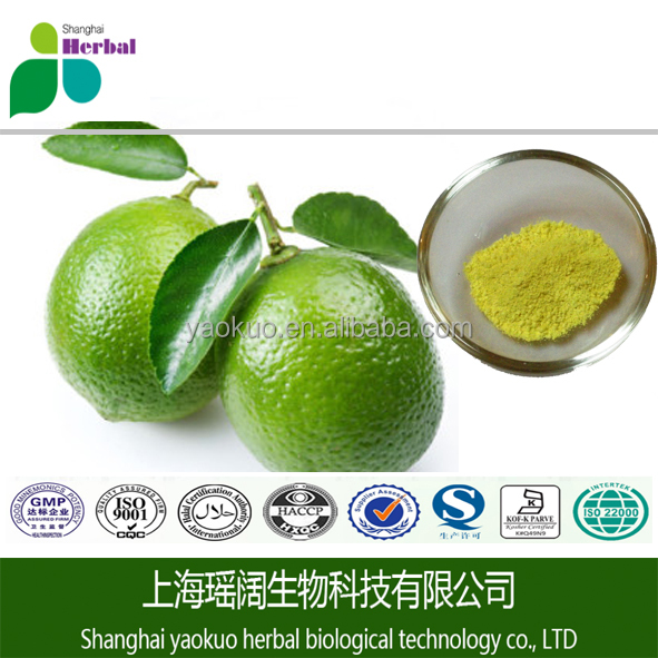 Chinese Factory Supply High Quality Diosmin 90% 95% 98% 99% HPLC Bitter Orange Plant Extract Diosmin Powder