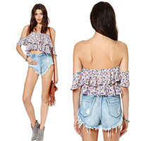 New Collection Ladies Fashion Top