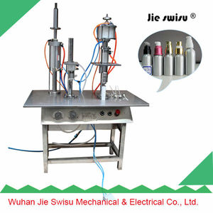 factory price wholesale cuba perfume filling machine