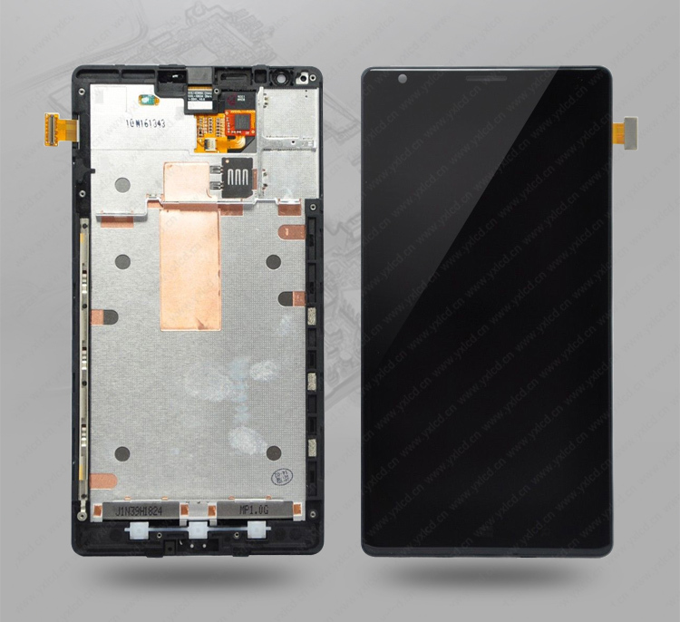 Wholesaler For Lumia 535 Touch Screen,Replacement Digitizer ...