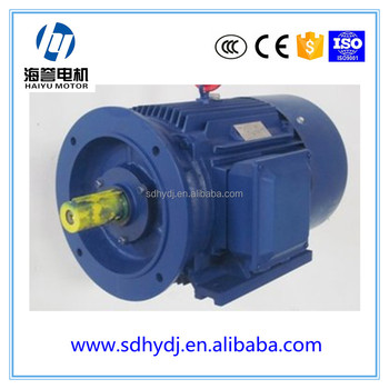 China Supplier New Products Single Phase 3 Phase Induction Motor ...