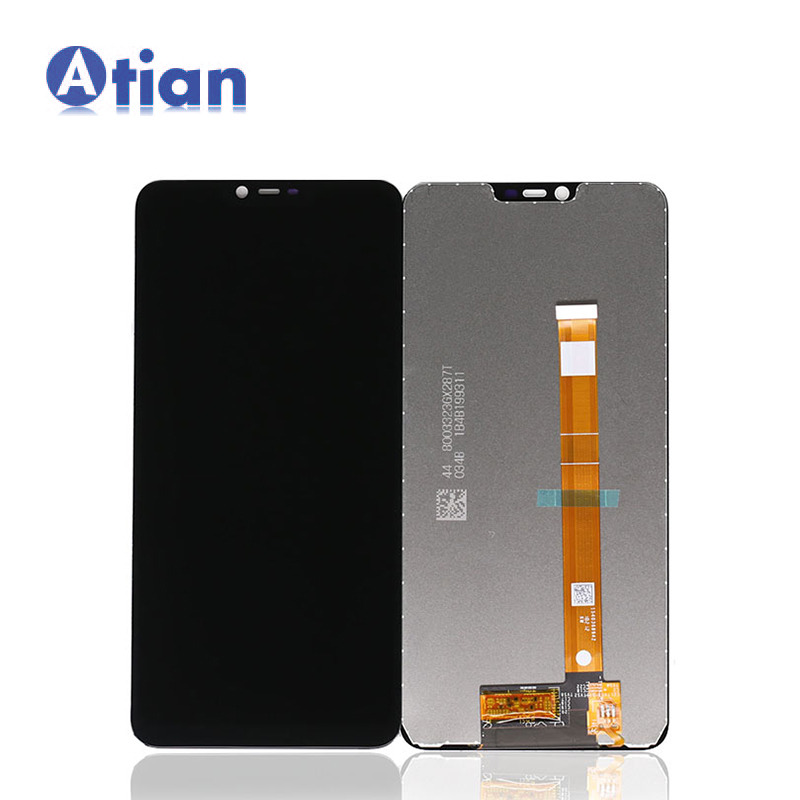 Display <strong>LCD</strong> for oppo A5 <strong>LCD</strong> Touch Screen for oppo a3s Display Digitizer Touch Panel Assembly Replacement Parts