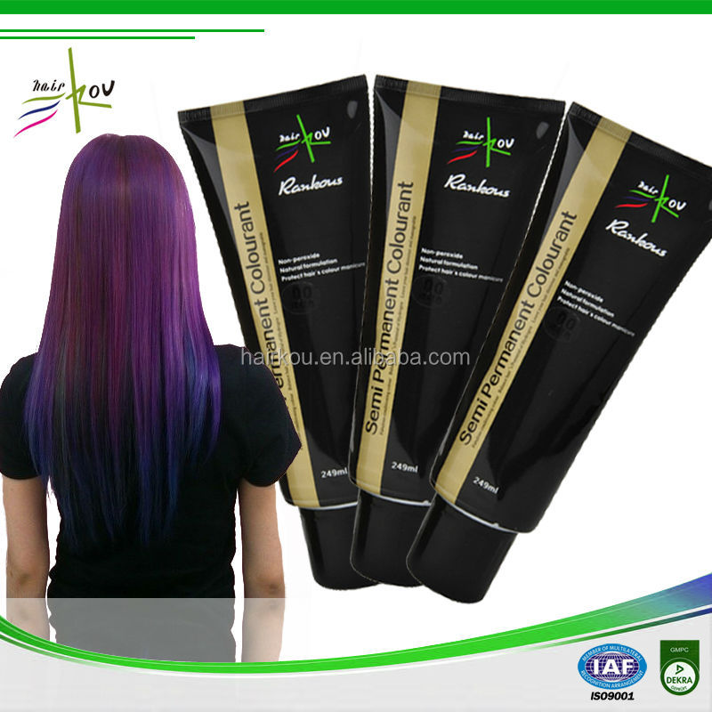 Best Natural Gloss Hair Color Acid Type Oem Is Welcome,Squid Ink ...