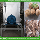Professional coconut dehusking machine coconut defibering machine
