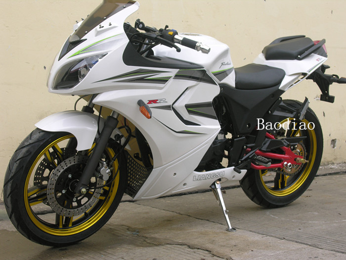 China Manufacture New Motorbike Cheap Racing Sport Motorcycle ...