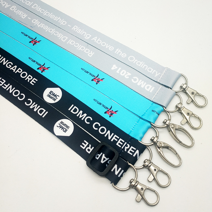 Fashion High Quality Neck Lanyard Neck Sling With Custom Logo