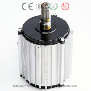 Supply all kinds of FRP fan motors