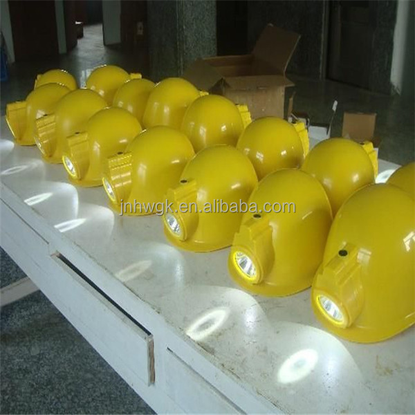 Mining Led Cap Lamp 3 Led Head Cap Light