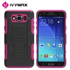 IVYMAX HOT 2016 3 in 1 super combo cases for Galaxy S7