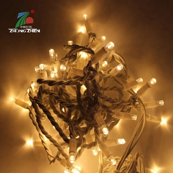 holiday outdoor 100 led string lights 10m 220v 110v christmas xmas wedding party decorations garland lighting