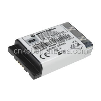 1500mAH Li-ON battery NNTN6923 NNTN6923A for MTH800 Tetra radio