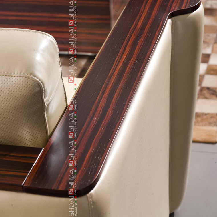 Modern Latest Wooden Sofa Set Designs And Prices 998