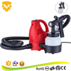 Professional paint spray guns, the best HVLP DIY kit for interior decoration