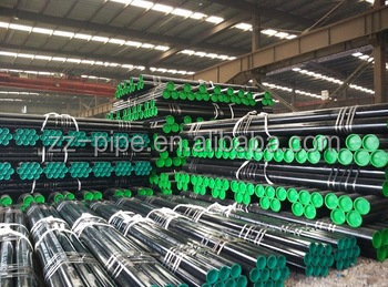 price list of seamless steel pipe ally or non-alloy carbon steel pipe from china supplier