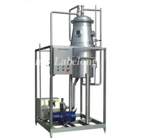 Factory Direct Price Plastic Bottles Orange Juice Filling Machinery With High Quality