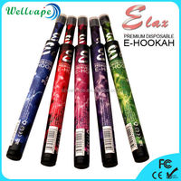 Cheap price high quality pure vape flavors 500 puffs disposable e shisha hookah pen
