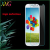 Wholesale price ultra transparent high definition tempered glass screen film /guard/shield for Samsung MEGA 6.3