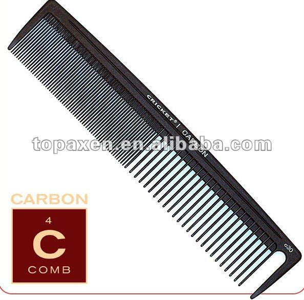 Professional Hair Cutting Comb 7
