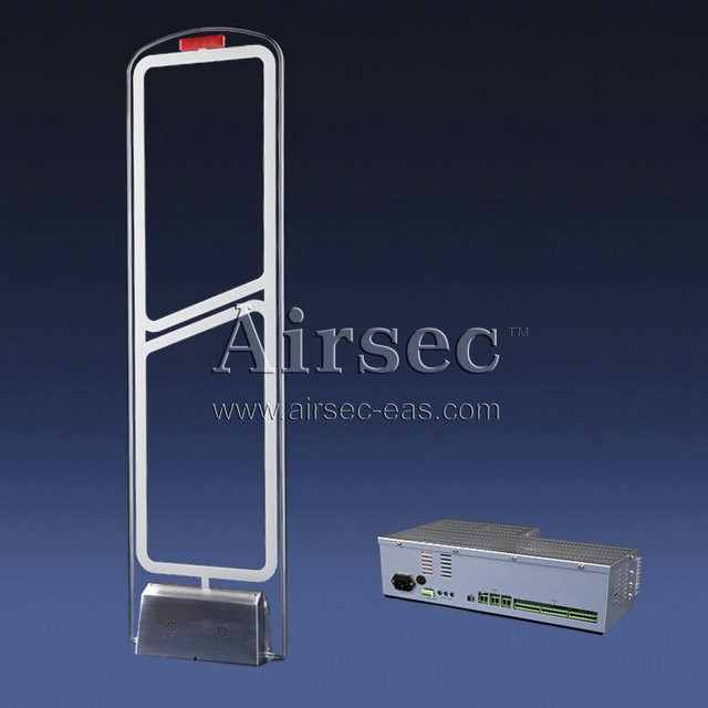 Airsec 58KHz anti-theft Acrylic EAS Antenna for retail loss prevention