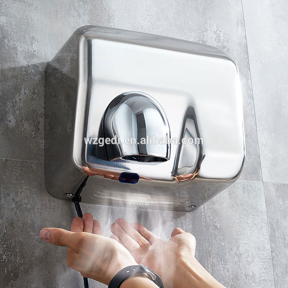 industrial warm air hand dryers dryer wall mounted for toilet buy warm air hand dryerswarm air hand dryerwall mounted hand dryer for toilet product on - Air Hand Dryers