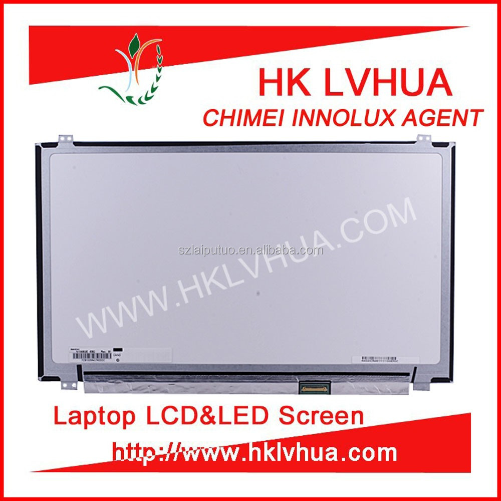 laptop lcd screen 15.6 LP156WHB-TPG1 for Dell second hand laptop