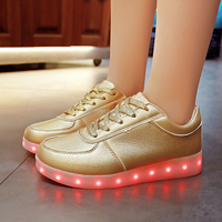 Manufacturers Wholesale glowing shoes with lights up led luminous shoes a new simulation sole led shoes for adults neon basket
