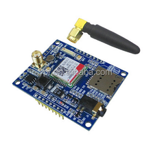SIM800C development board GSM/GPRS module with STM32,51 development board procedures with bluetooth TTS module