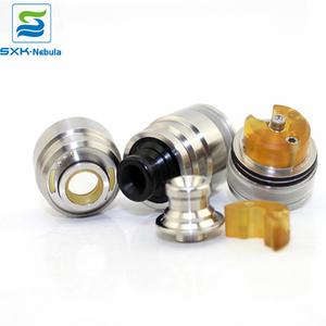 Sax Pakistan SXK DDp One Rta 2018 New Products Rta Atomizer Distributor  Indonesia
