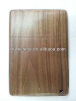 New Arrival Wood For iPad Mini Bamboo Laptop Case