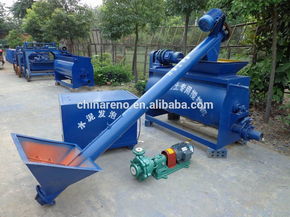 Concrete block machine insulated concrete forms on sale for Cement foam blocks