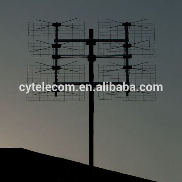 factory price outdoor tv antena