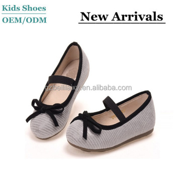 Classical Little Baby Shoes White Mary Jane Shoes For 2 Years Old