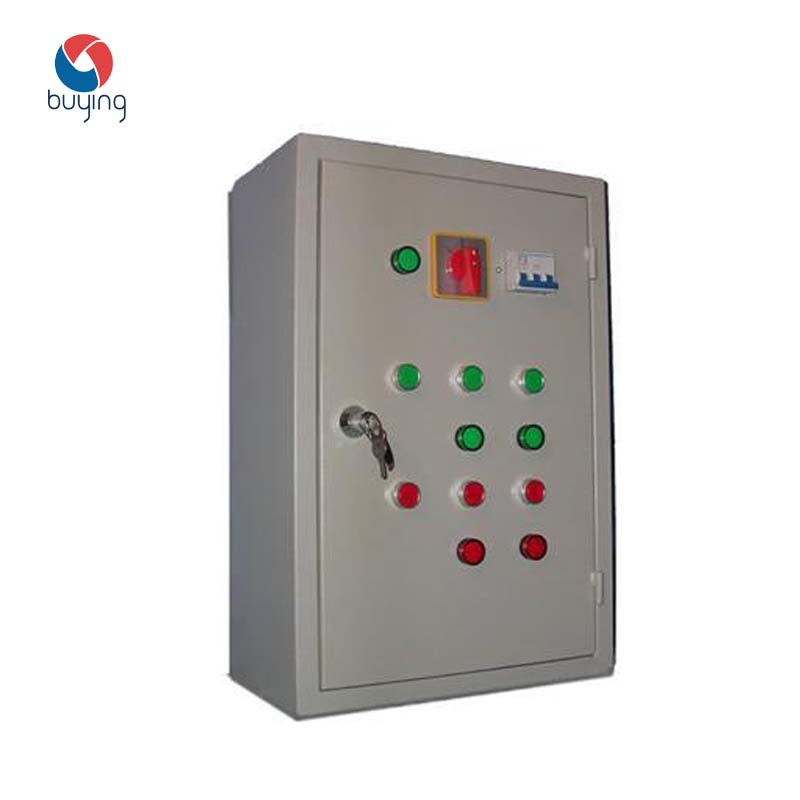 Residential Electrical Distribution Panels/electrical Switch Board ...