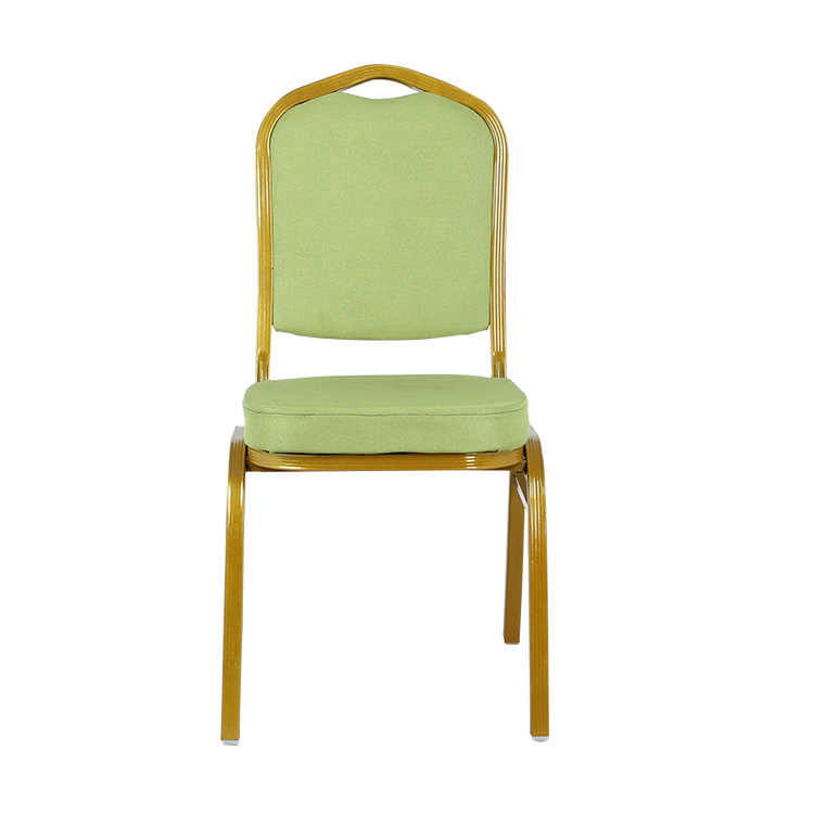 Luxury Elegant Hotel Stacking Banquet Chair for Wholesale