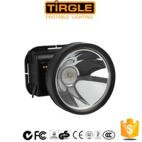 big power rechargeable led headlamp,headlights led,new design head light