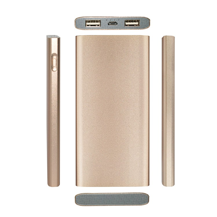 2016 New Arrival Mobile Portable Multifunctional Mini Power Bank Battary 7000mah Charger