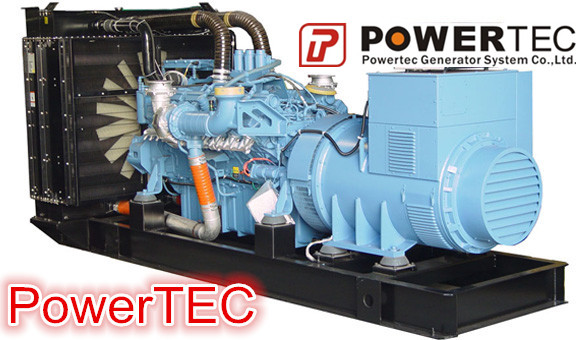 30kw 400V Natural Gas Generator/ LPG genset