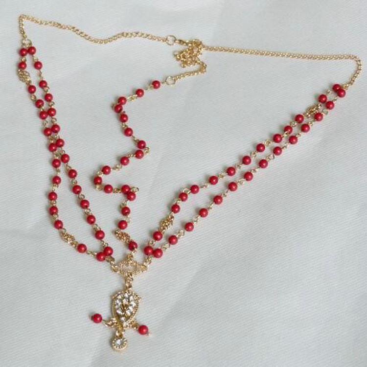 2018 Bohemia crystal bead head band hair braid jewelry for women