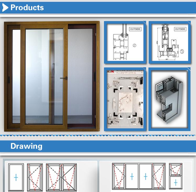 Australia Standard Porte In Alluminio Per Esterni Prezzi - Buy ...