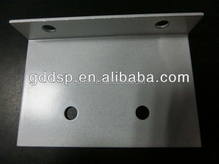 powder coating sheet metal bending connecting furniture stamping parts